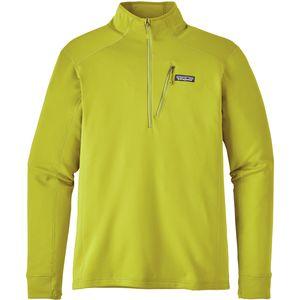 Yellow Men's Fleece Jackets | Backcountry.com