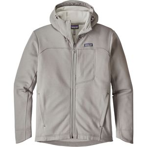 Patagonia Ukiah Hooded Fleece Jacket - Men's
