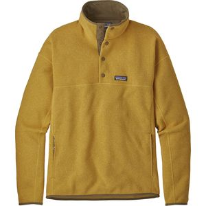 Patagonia Lightweight Better Sweater Marsupial Pullover - Men's
