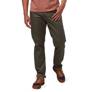 Performance Twill Pant - Men's