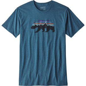 Patagonia Fitz Roy Bear T-Shirt - Men's