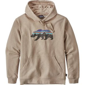 Patagonia Fitz Roy Bear Midweight Pullover Hoodie - Men's