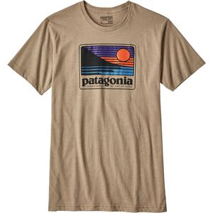 Patagonia Up & Out T-Shirt - Men's