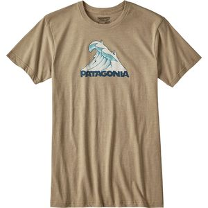 Patagonia Snow Surf T-Shirt - Men's