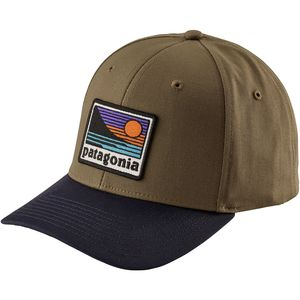 Patagonia Up & Out Roger That Hat