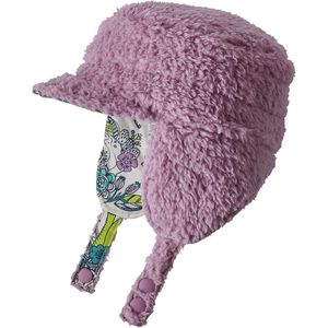 Patagonia Baby Reversible Shell Hat - Toddler Girls'