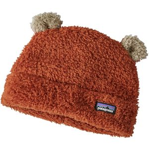 Patagonia Baby Furry Friends Hat - Toddler Boys'