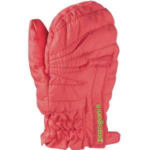 Patagonia Baby Puff Mitts - Toddler Girls'