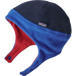 Patagonia Baby Reversible Synch Hat - Toddler Boys'