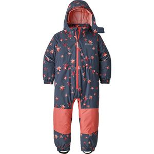 Patagonia Baby Snow Pile OnePiece Snow Suit - Toddler Girls'