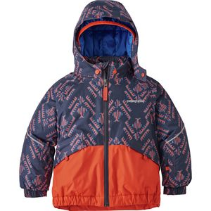 Patagonia Snow Pile Jacket - Toddler Boys'