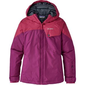 Patagonia Fresh Tracks Insulated Jacket - Girls'