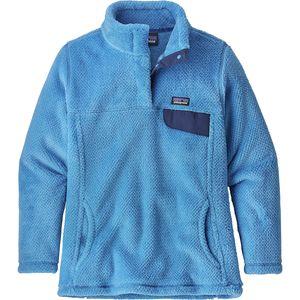 Re-Tool Snap-T Pullover Fleece - Girls'