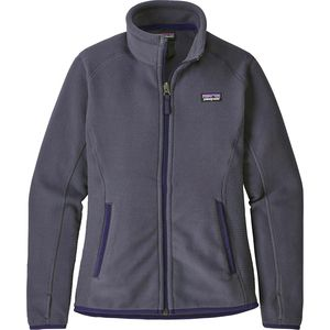 Patagonia Radiant Flux Fleece Jacket - Girls'