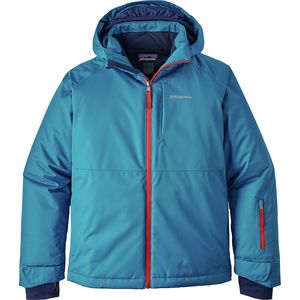 Snowshot Insulated Jacket - Boys'