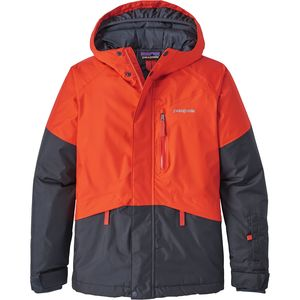 Patagonia Fresh Tracks Jacket - Boys'