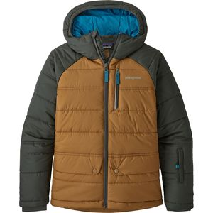 Patagonia Pine Grove Jacket - Boys'