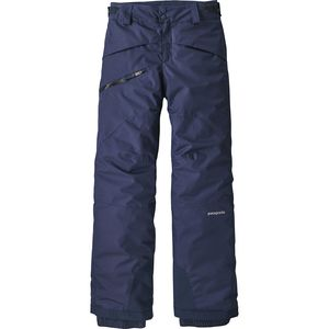 Snowshot Insulated Pant - Boys'