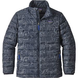 Patagonia Down Sweater - Boys'