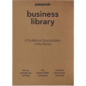 Patagonia Patagonia Business Library