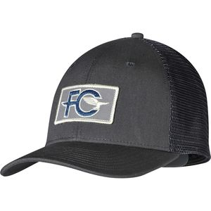 Patagonia FCD Anvil Patch Trucker Hat