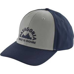 Patagonia Geologers Roger That Hat
