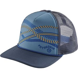 Patagonia Gear Sling Stripe Interstate Hat