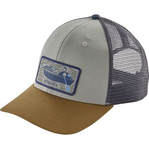 Patagonia Haul Aboard Trucker Hat - Men's