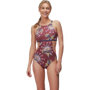Patagonia Nireta One-Piece Swimsuit - Women's