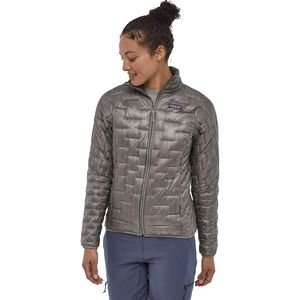 Patagonia Micro Puff Insulated Jacket - Women's thumbnail