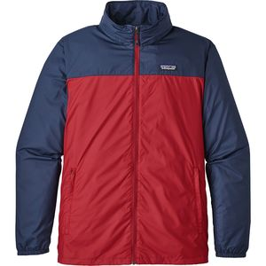 Patagonia Light & Variable Jacket- Men's