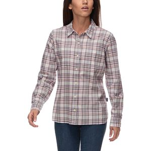 Patagonia Catbells Long-Sleeve Shirt - Women's