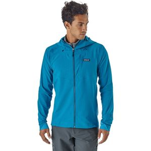 Patagonia R1 TechFace Hooded Fleece Jacket - Men's