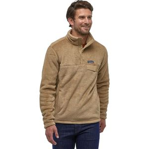 Patagonia Re-Tool Snap-T Fleece Pullover - Men's