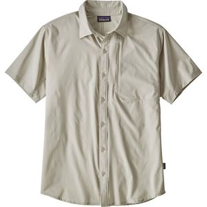 Patagonia Skiddore Short-Sleeve Shirt - Men's