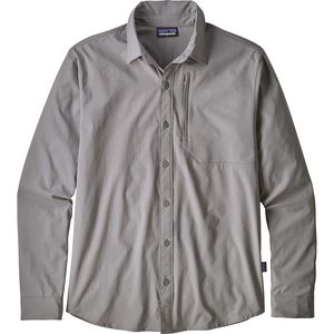 Patagonia Skiddore Long-Sleeve Shirt - Men's