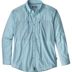 Patagonia Congo Town Pucker Button-Up Shirt - Men's