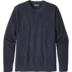 Patagonia Yewcrag Long-Sleeve Crew - Men's