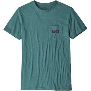Patagonia Hybrid Pocket Responsibili-T-Shirt - Men's