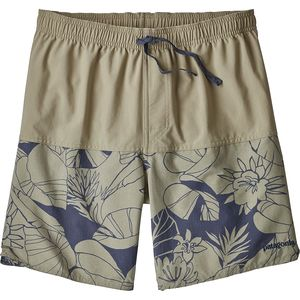 Patagonia Stretch Wavefarer 17in Volley Short- Men's