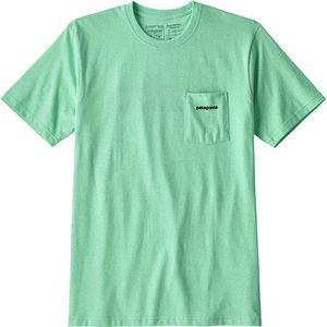 Patagonia P-6 Logo Pocket Responsibili-T-Shirt - Men's