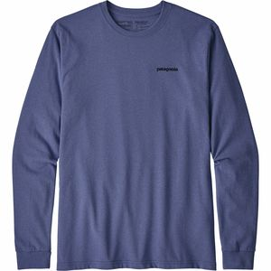 Patagonia Fitz Roy Trout Long-Sleeve Responsibili-T-Shirt - Men's