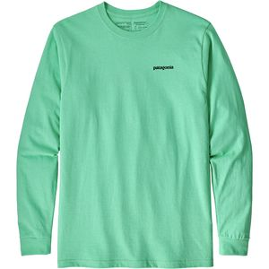 Patagonia Fitz Roy Tarpon Long-Sleeve Responsibili-T-Shirt - Men's