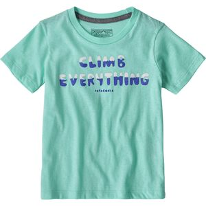 Patagonia Graphic Organic T-shirt - Infant Boys'