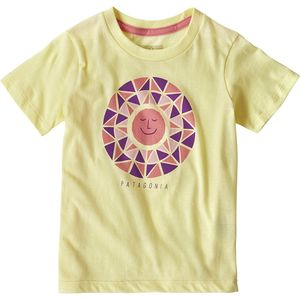 Patagonia Graphic Organic T-Shirt - Infant Girls'