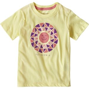 Patagonia Graphic Organic T-Shirt - Toddler Girls'