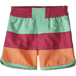 Patagonia Boardshort - Toddler Girls'