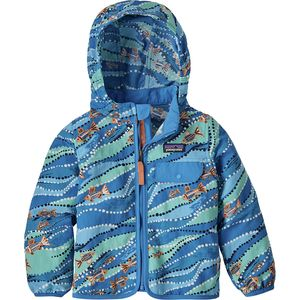 Patagonia Baggies Jacket - Toddler Boys'