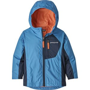 Patagonia Quartzsite Jacket - Toddler Boys'