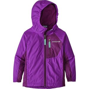 Patagonia Quartzsite Jacket - Toddler Girls'